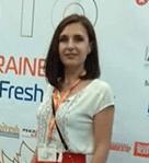 Tetiana Smirnova