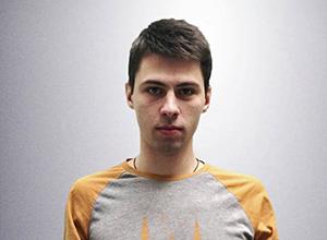 Семен Крамаренко