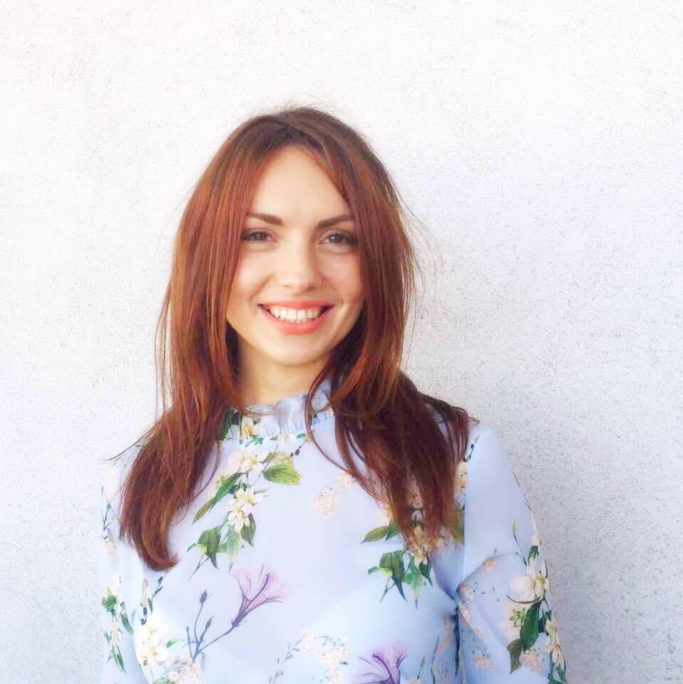 Катерина Звєрєва