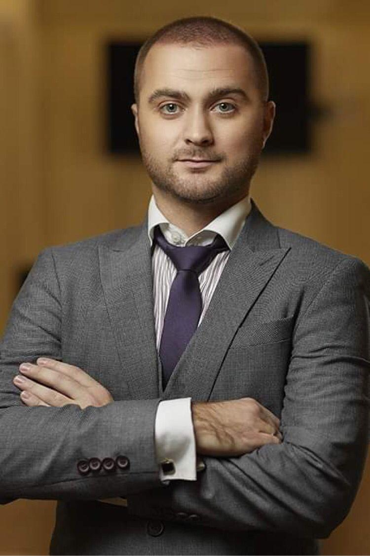 Василь Рущак